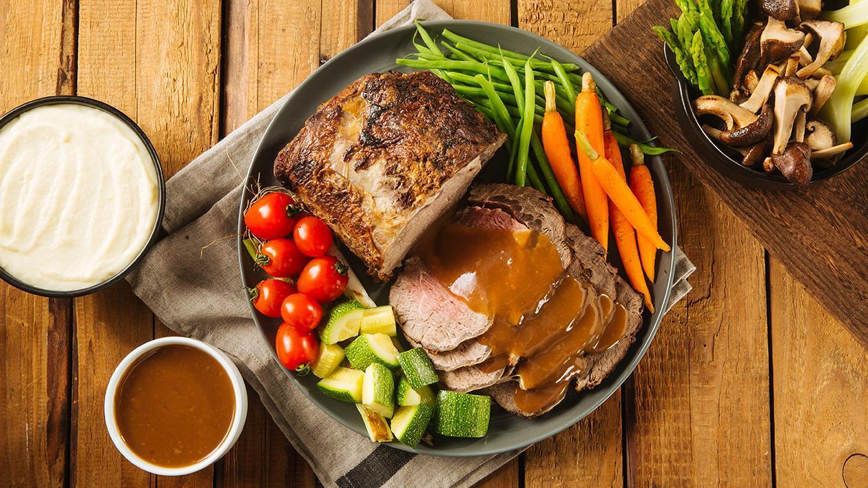 Selenium có trong thịt bò giúp bạn có hệ miễn dịch khỏe mạnh