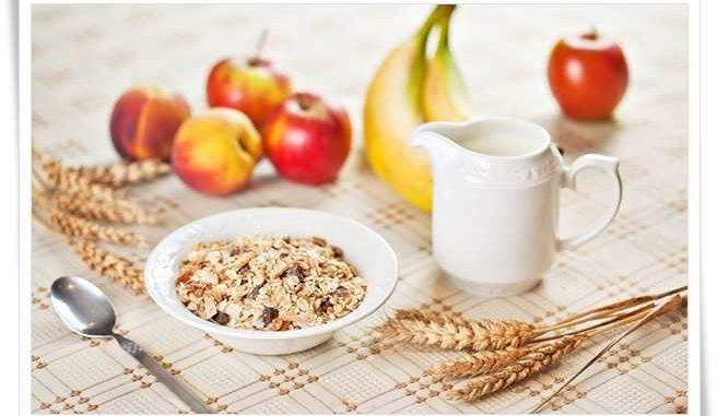 Trong bột yến mạch có chứa Vitamin B1